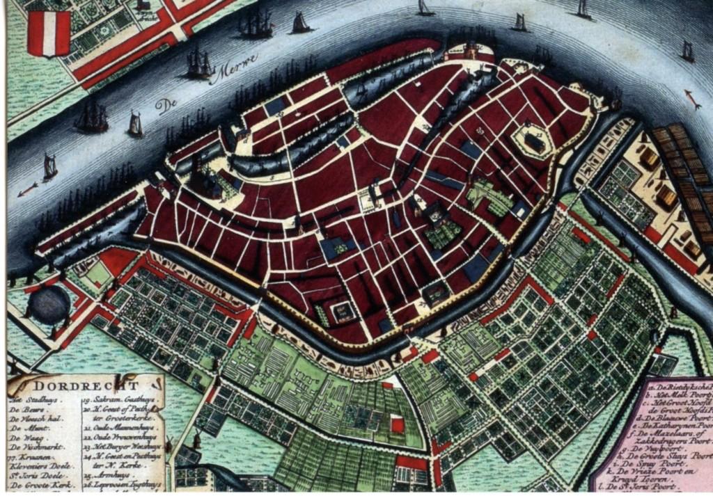 1742 Dordrecht
