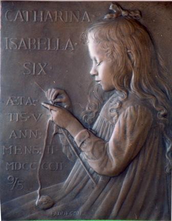Catharina Isabella Six