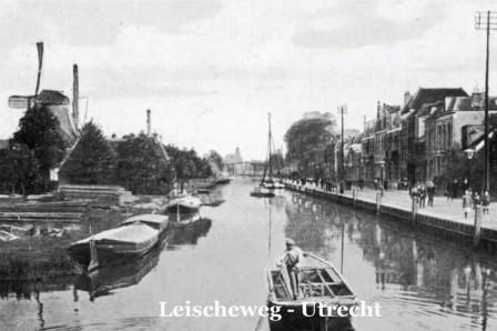 Leidscheweg Utrecht