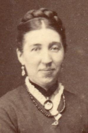 Sophia Elisabeth Laugeman