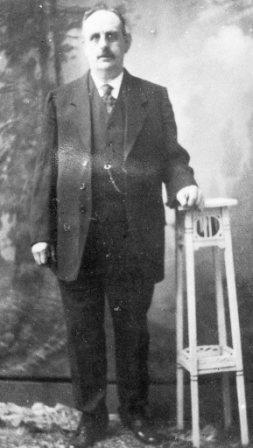 Bernard Johannes Faddegon (1863-1936)