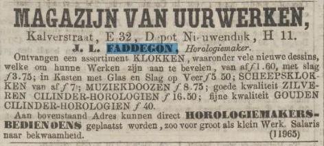 Algemeen Handelsblad 25 juli 1859