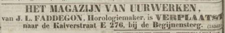 Algemeen Handelsblad 2 nov.1860