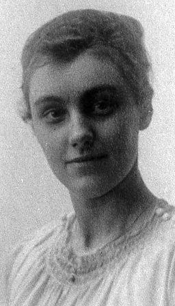 Nelly Jeanette Johanna (Nel) Faddegon(1898-1984)