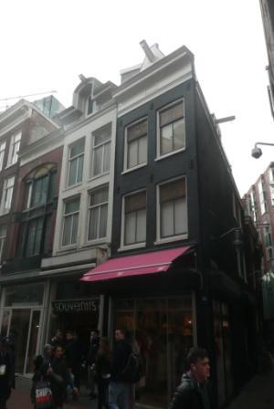 Nieuwendijk 148 (vh H200) - recente foto