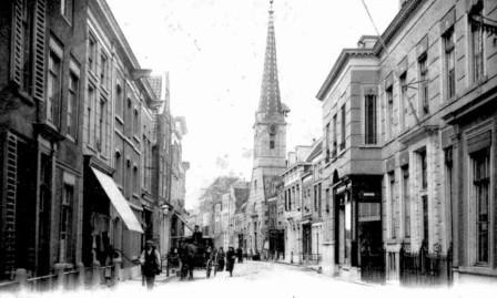 Arkelstraat Gorkum
