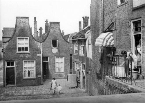 Gooijstraat Schiedam