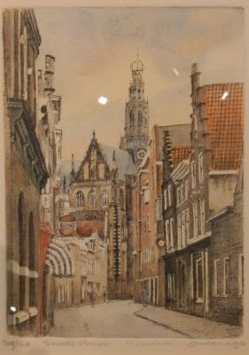 Smedestraat Haarlem