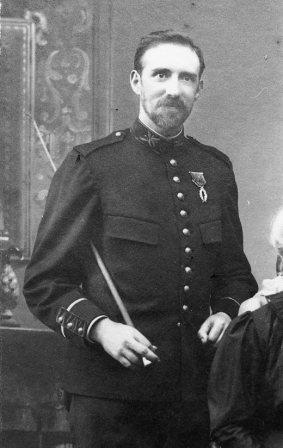 Johan Melchior Faddegon