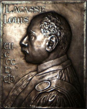Louis Lagasse