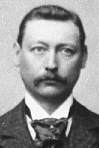 Johan Faddegon (1867-1954)