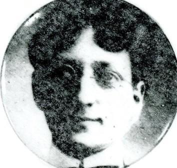 Elizabeth Johanna Helena (1875-1906)