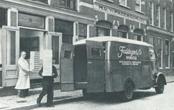 Drukkerij v/h Faddegon&Co