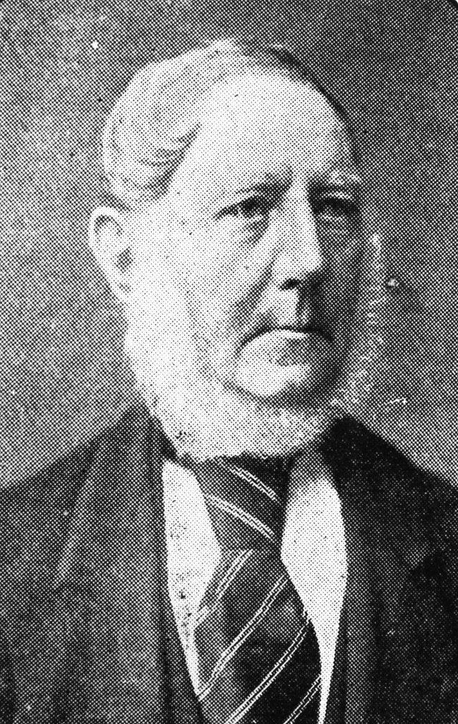 Pieter Faddegon (1807-1889)