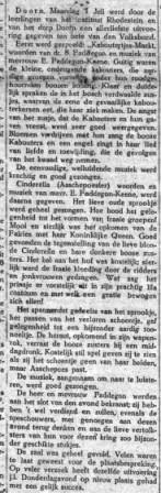 Het Nieuws 1918